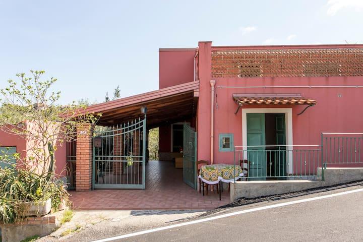Casa Morello b&b - Librizzi - Hus