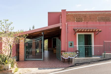 Casa Morello b&b - Librizzi - Talo