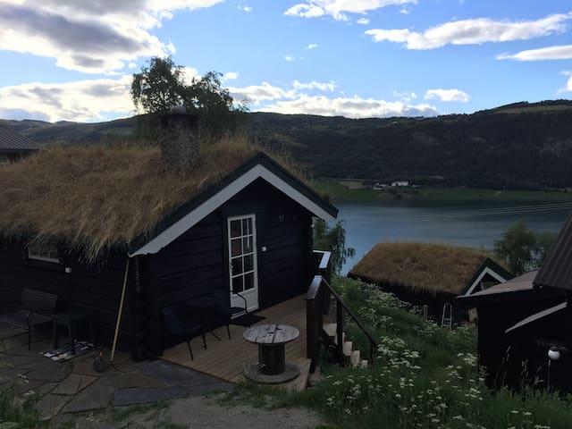 Vågå Hytteutleie, Klonesbakken 66, Vågå - Vågå - Kabin
