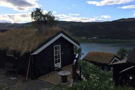 Vågå Hytteutleie, Klonesbakken 66, Vågå - Mökki