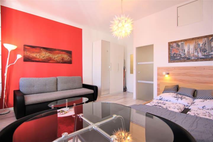 Vienna CityApartments - Design 2