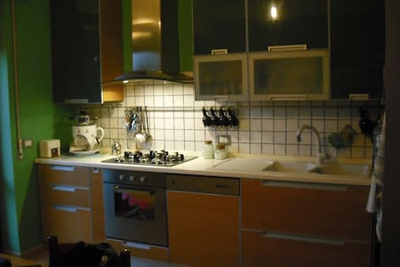 La casa di Paola . casa vacanze - Bronte - Wohnung