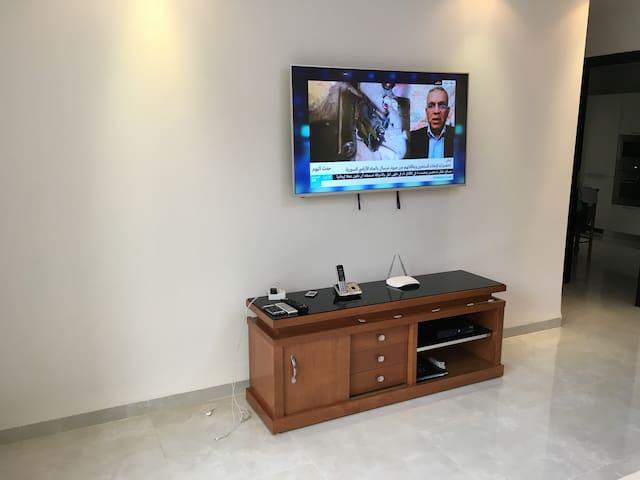 Appartement Dar Diaf