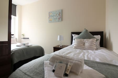 Diamond - Leven House River Leven Apartment 4 - Dumbarton - Διαμέρισμα