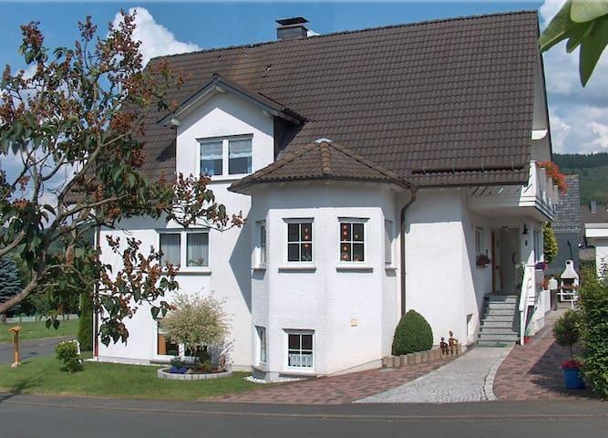 Ferienwohnung Pattuk Netphen / Siegen / Wilnsdorf