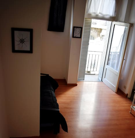 Simple Studio - Optimum location in San Telmo