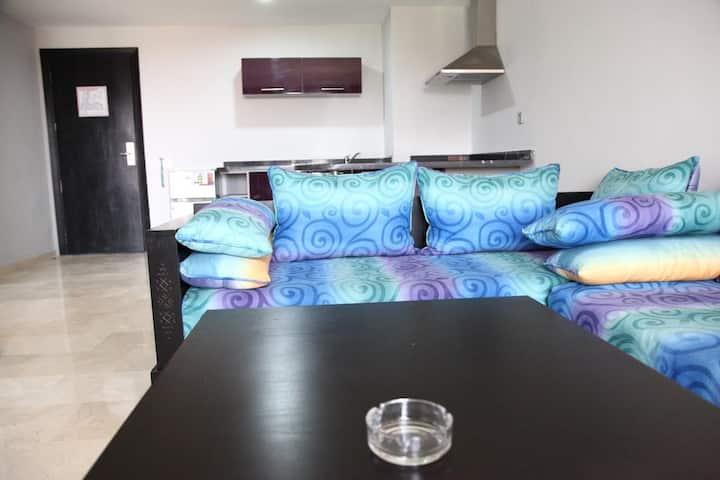 Superb senior apartment