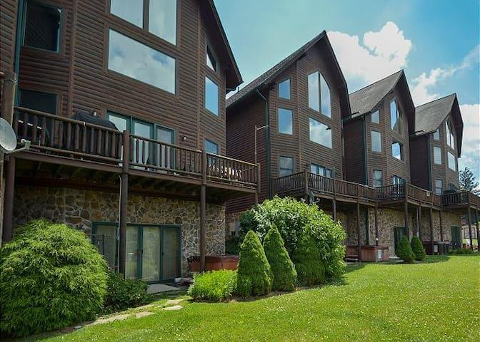4 Bedroom Townhome in the Heart of Deep Creek - McHenry - Reihenhaus