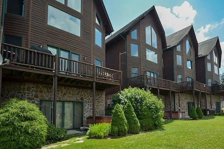 4 Bedroom Townhome in the Heart of Deep Creek - McHenry - Casa adossada