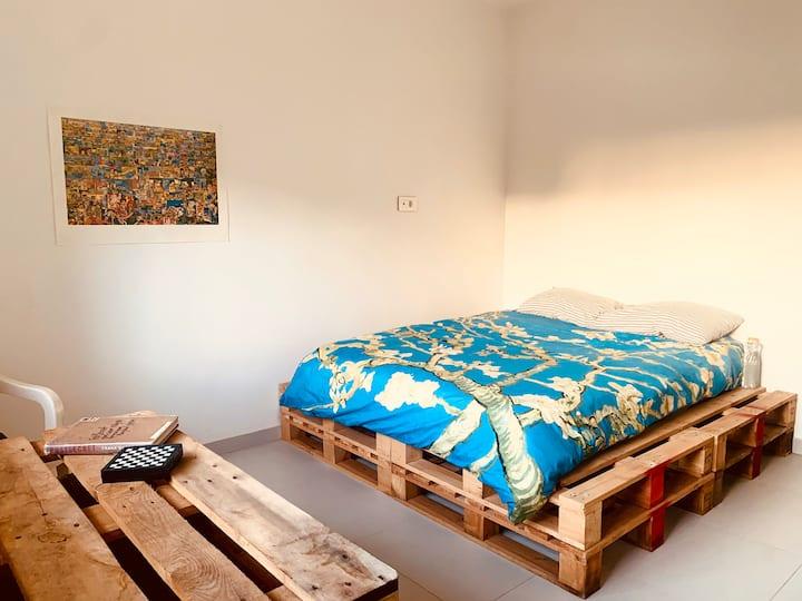 Bayt Al Chaeb - Ground Room