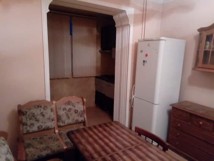 Уютная квартира рядом с Метро в городе Баку.