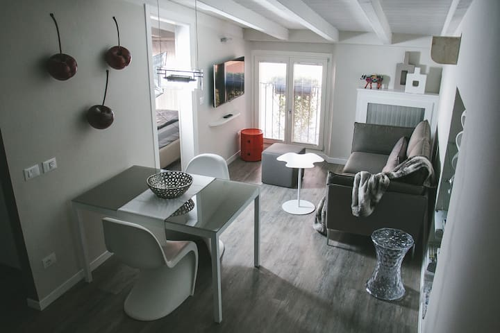 Petite Maison Verona San Zeno