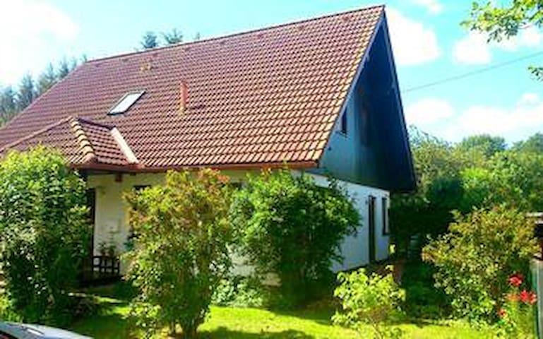 Ferienwohnung in der Nähe vom Ostseebad Binz - Zirkow - Apartment