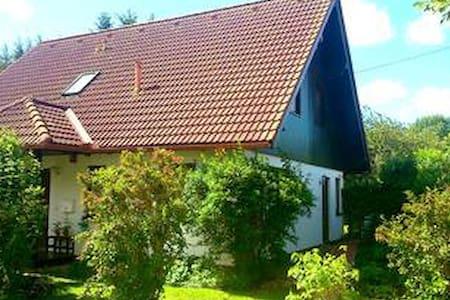 Ferienwohnung in der Nähe vom Ostseebad Binz - Zirkow