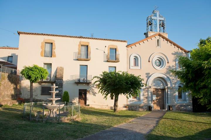 Santa Cecilia - Habitacion doble