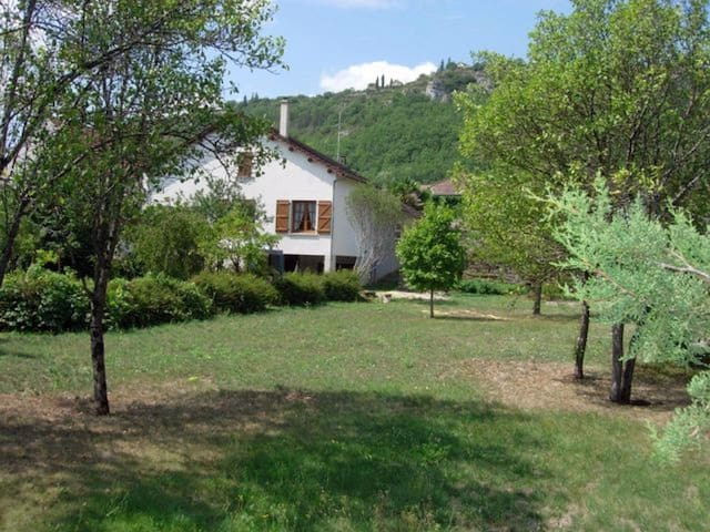 La maison de Nicole - Cajarc - House