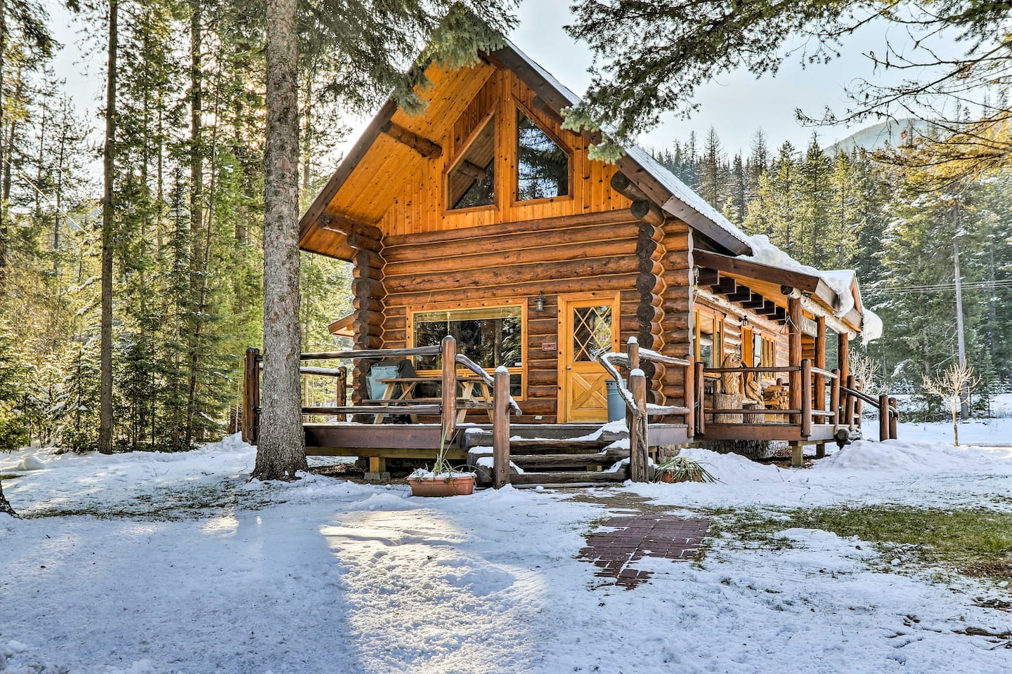 cr in fire for i nm cabins angel sale