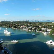 Miami Vacation ist der Gastgeber.