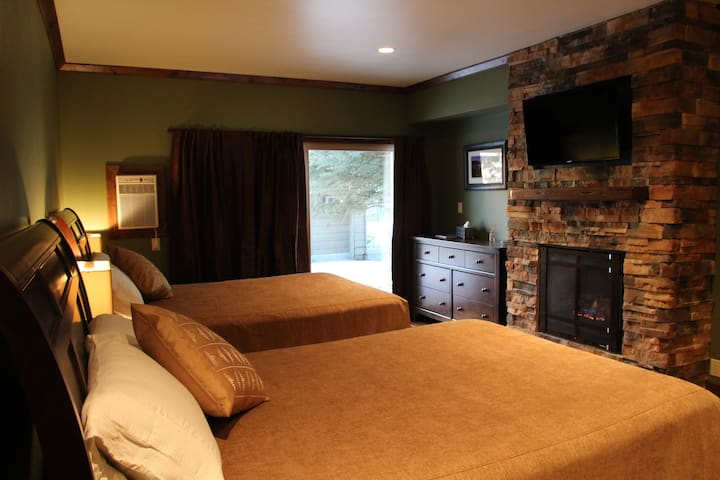 Escape to Park City!  Sleeps 4!