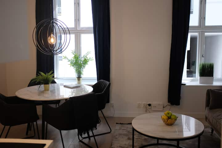 Urban Apartments Grünerløkka 1-bedroom