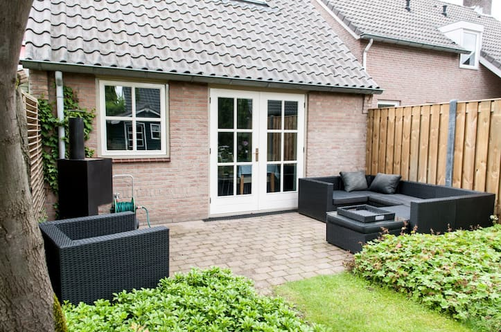 B&B Eeneind - Nuenen - Bed & Breakfast