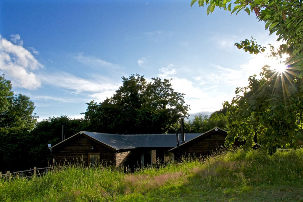 The Stables Lodges