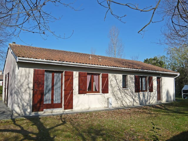 4-room house 100 m² Closeries