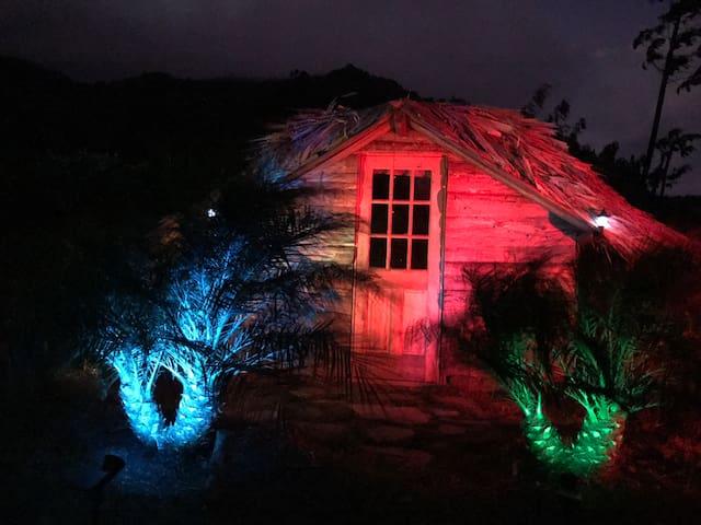 La Aldea Ecohotel 🌴
