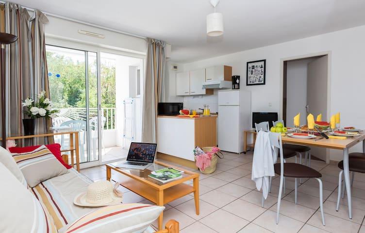 Apartment residence Thalassa - 16
