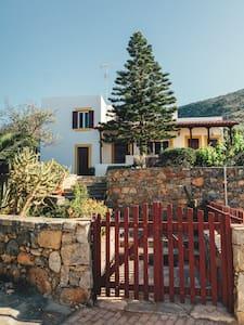family villa Melivia - Koutouloufari - Вилла