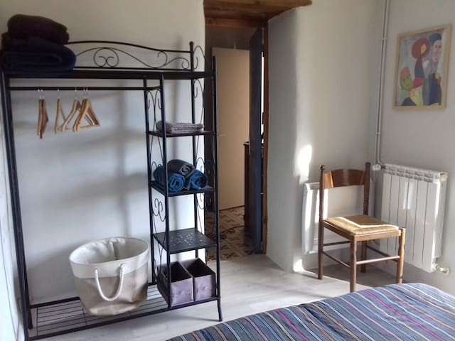 10 minutes walk from Le Vigan center
