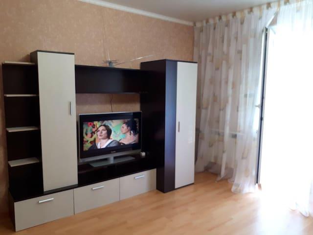 Уютная квартира для Вас!