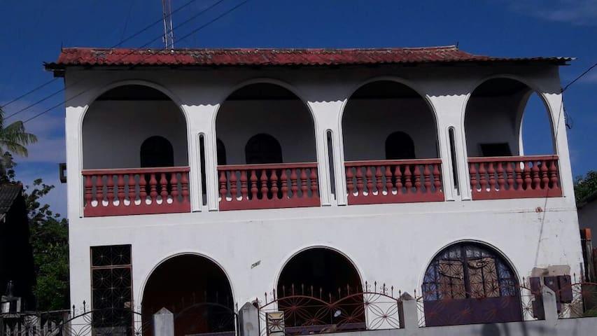 Suíte tupinabarana - Centro e próx. ao caprichoso