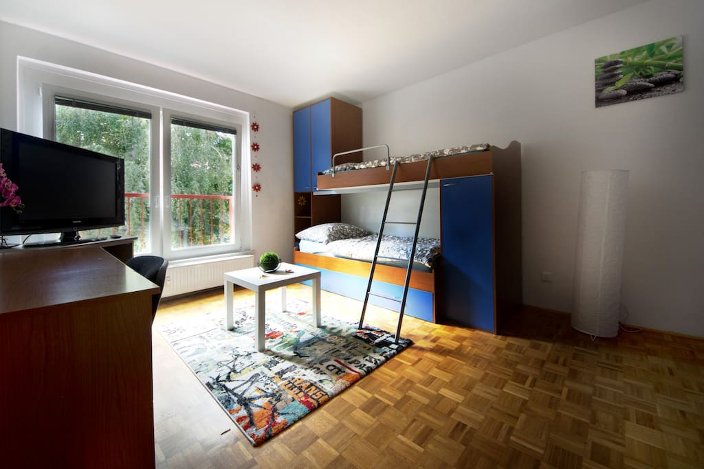 Lubiana Appartamenti