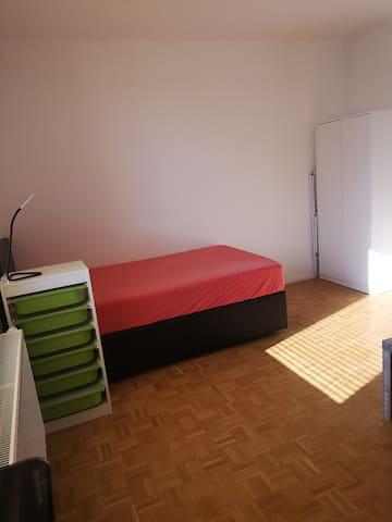 WG-Zimmer in der Corona Zeit für 450€
