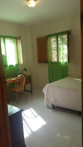 Cozy Rooms in Cap-Haitien, Haiti