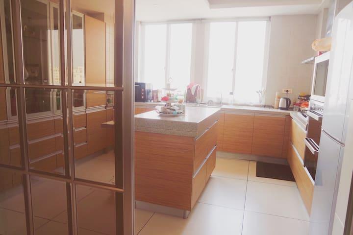 舒适复式住宅 - 温州 - Apartment