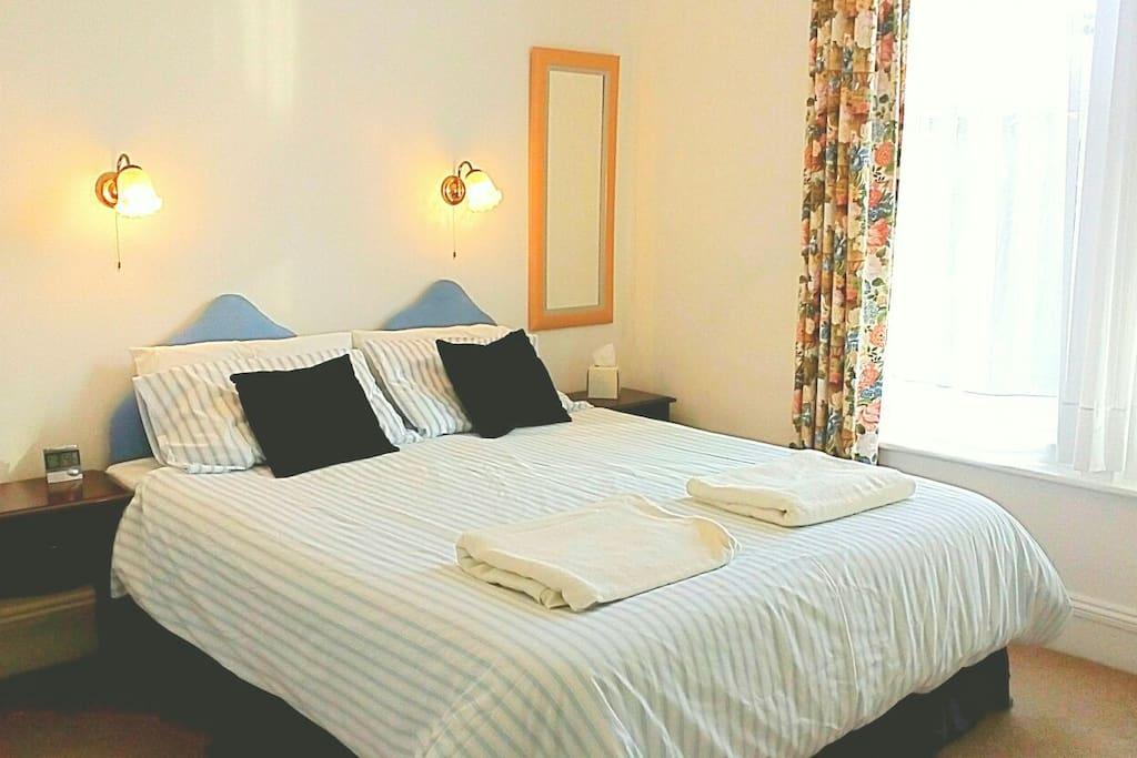 Rent A Room Shanklin