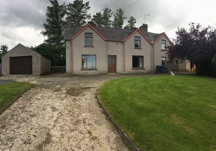Killyvalley Farmhouse