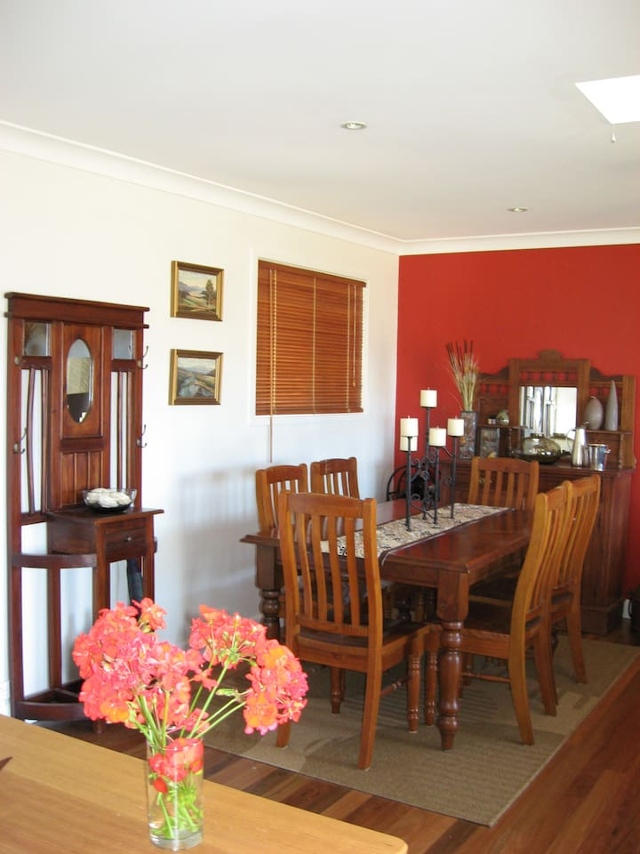 Hillside Kangaroo Valley One Bedroom