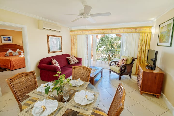 Bay Gardens Beach Resort & Spa - Two Bedroom Suite Pool View
