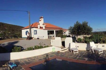 Quinta da Morgana - Alto Alentejo - Portalegre - 별장/타운하우스