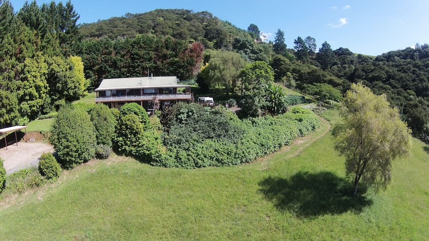 Katikati   Bay of Plenty - Tanners Point - Appartement