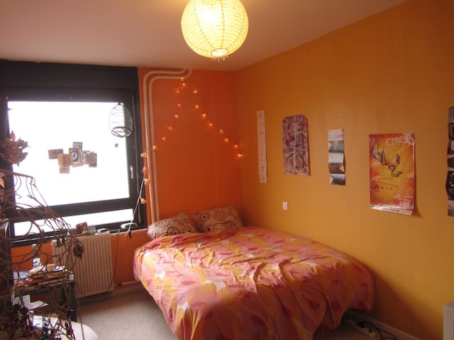 Chez LULU - Chambéry - Flat