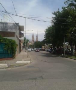 Casa en Pleno Centro de Luján, Argentina. - Luján - Huis