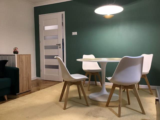 Apartament Karpaty