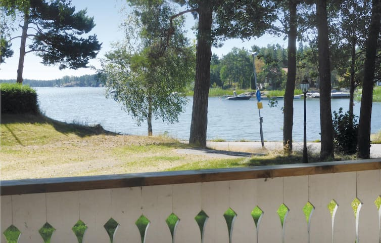 Holiday cottage with 2 bedrooms on 60 m² in Oxelösund