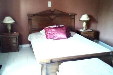 Chambre 2 personnes - Rabat