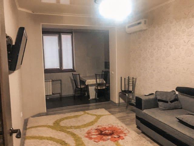 Квартира в Актау по суточно