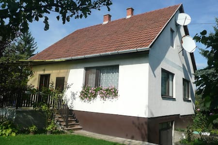 Holiday house for 8 persons 20376